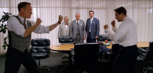 Which Mad Men Character Should You Fight Devon Price Medium