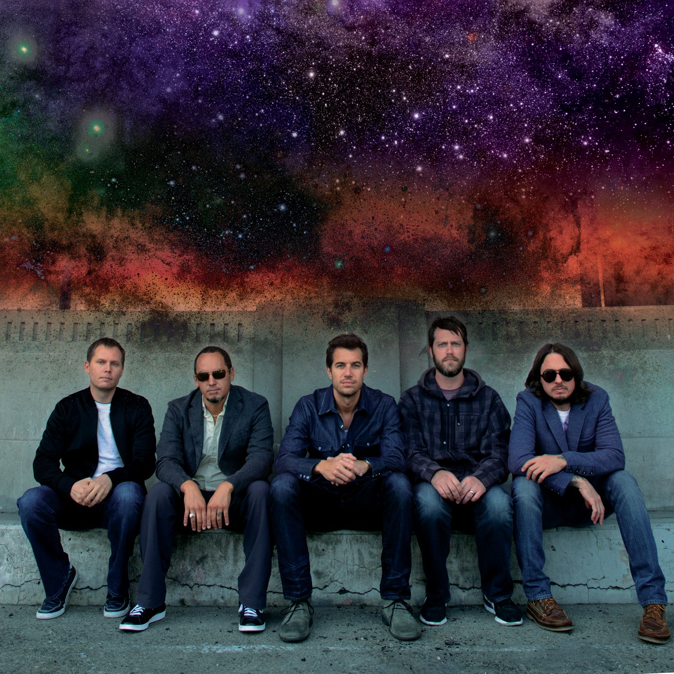 Interview 311 reflect on 25 years strong artist waves hexwebz Choice Image