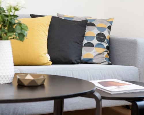 How To Pick The Right Type Of Upholstery Fabric