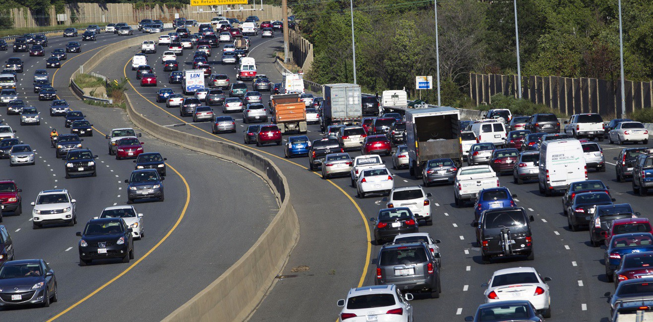 solution to traffic congestion Incident management for each minute that traffic is blocked by an accident, five minutes of congestion are added to a.