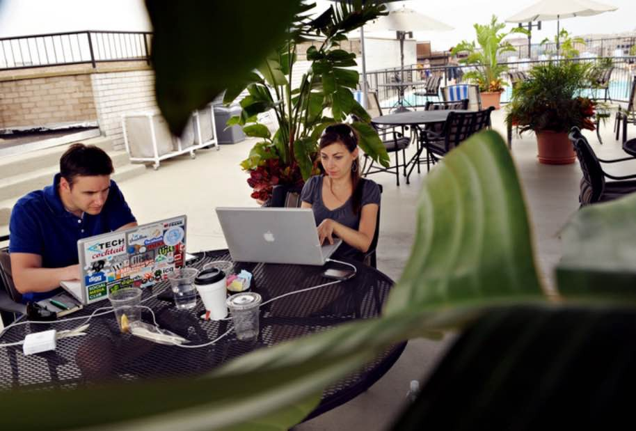 Is The Digital Nomad Lifestyle The Answer To The High Veteran Unemployment Rate?