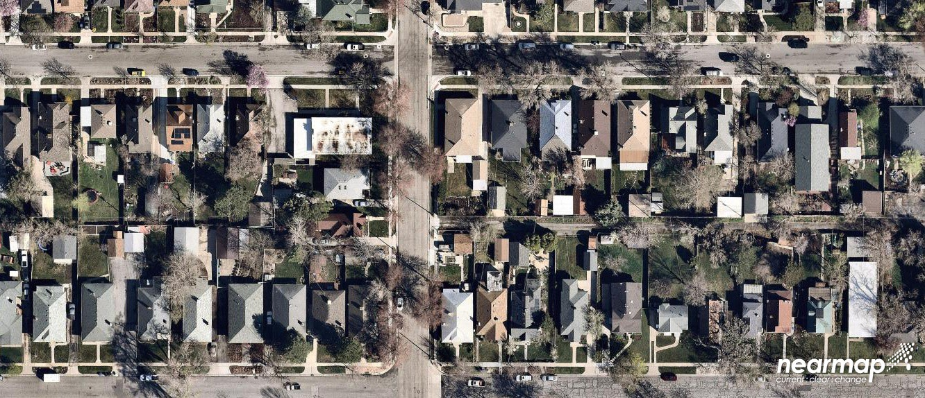 Aerial Maps Provider Nearmap Appoints Sanchit Agarwal As Field - High resolution aerial maps