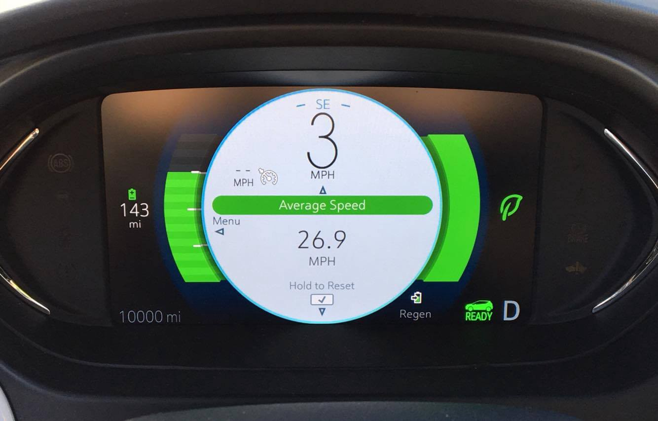 After 10K miles, the electric Chevy Bolt is the best car I\'ve ever ...