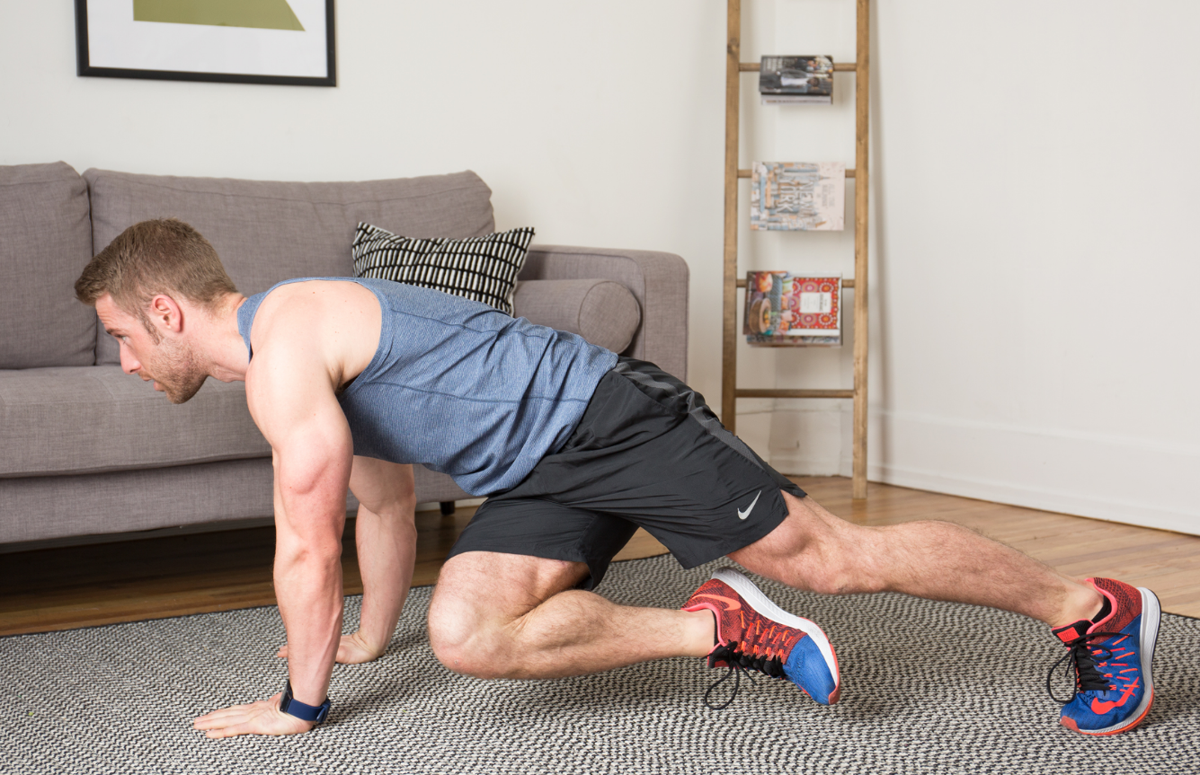 How To Workout In Your Apartment Without Disturbing Neighbors