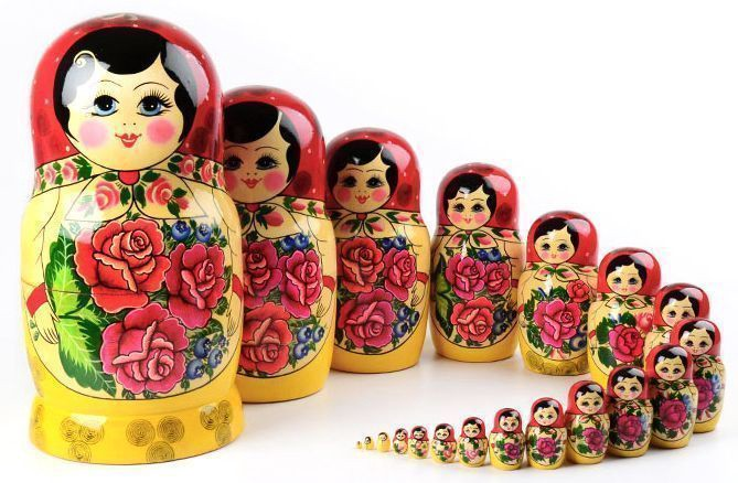 Getting started with recursion schemes using Matryoshka