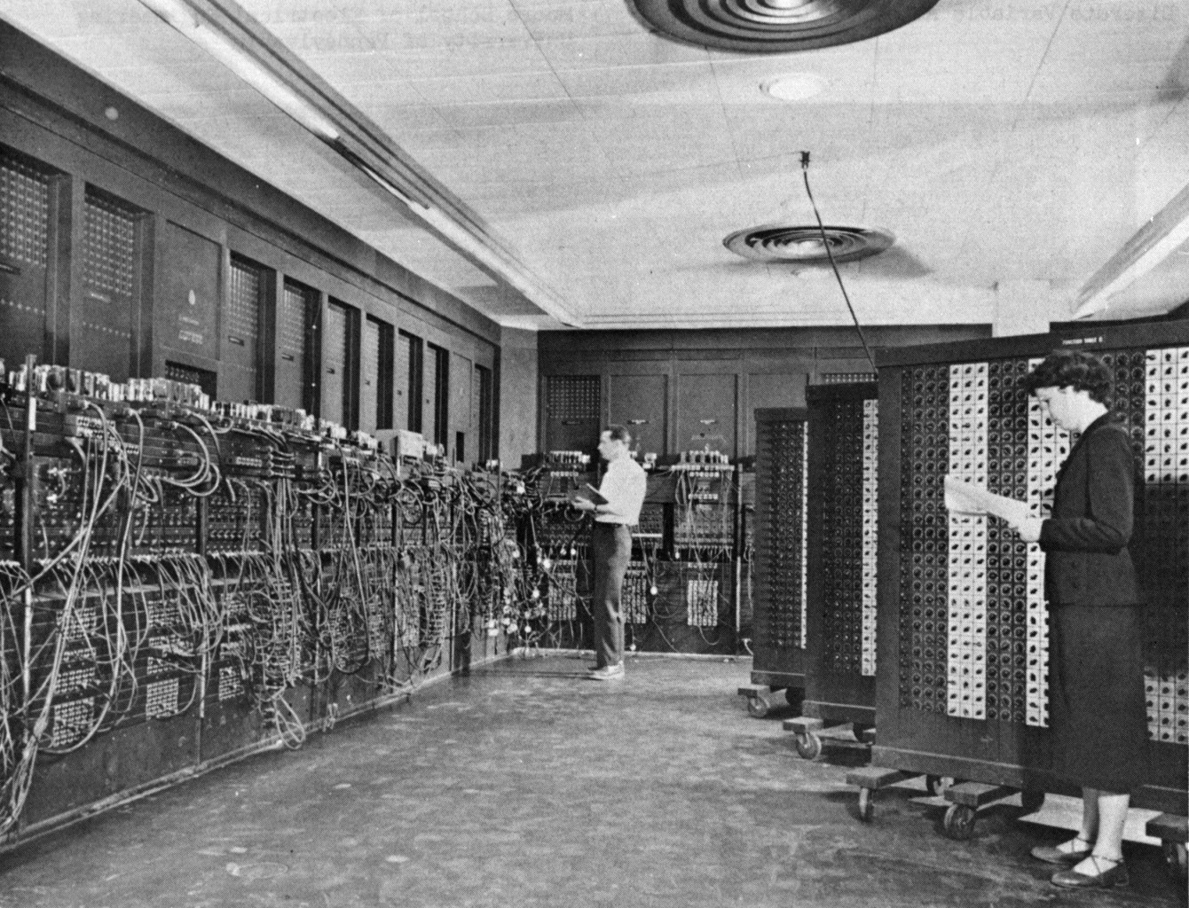 """What is """"Big Data""""—Understanding the History"""