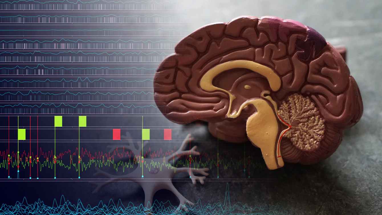 Detecting Beeps from Brains