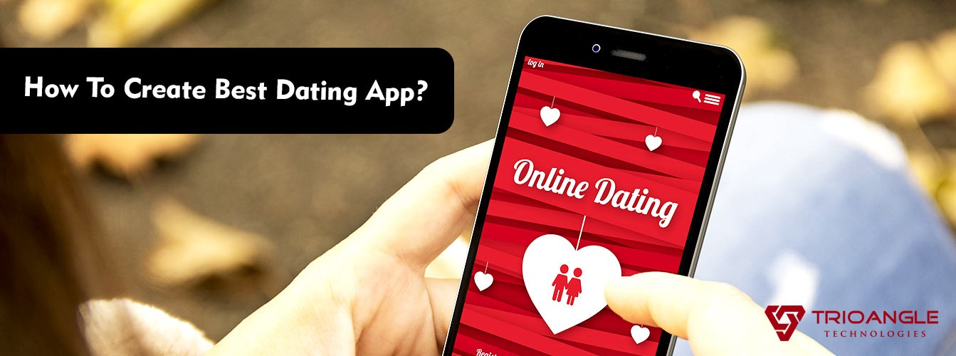 create a mobile dating app how to avoid dating scams