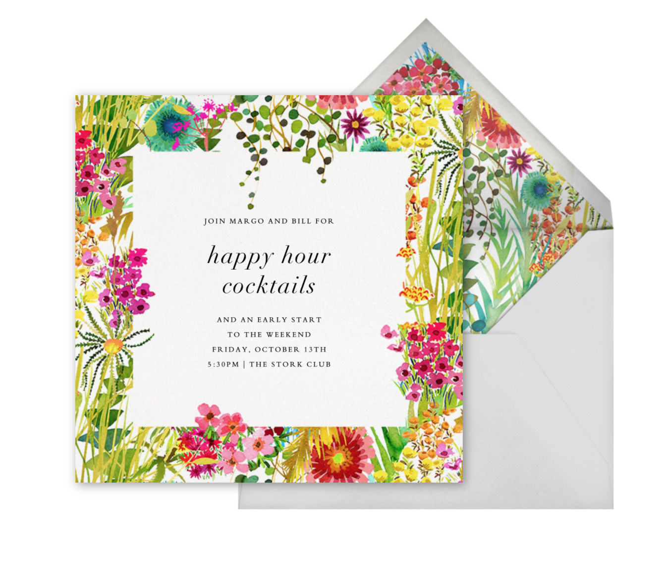 Paperless Post Review: Customized Online Cards and Invitations