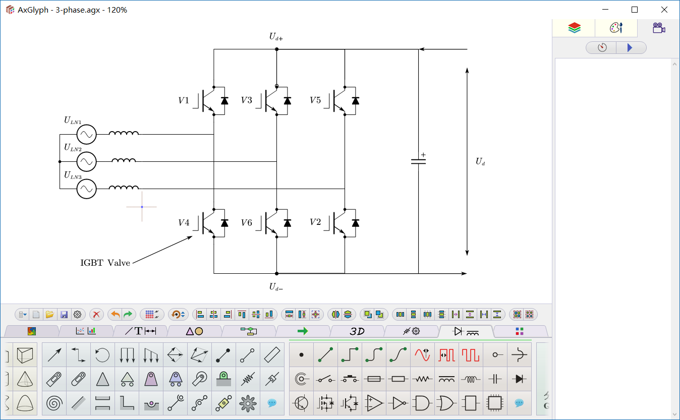 How To Draw Circuit Diagrams In Word Saint Asky Medium