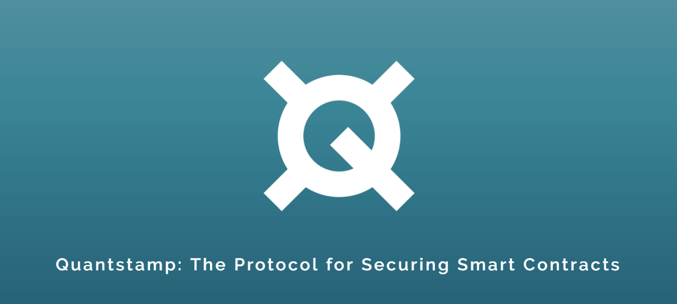Quantstamp Security Auditing In The Crypto Ecosystem