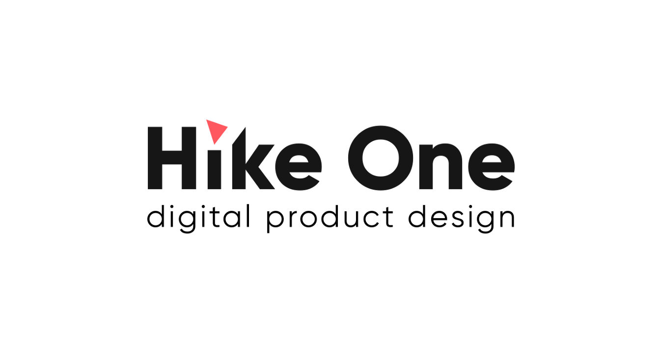 Hike One | Digital Product Design