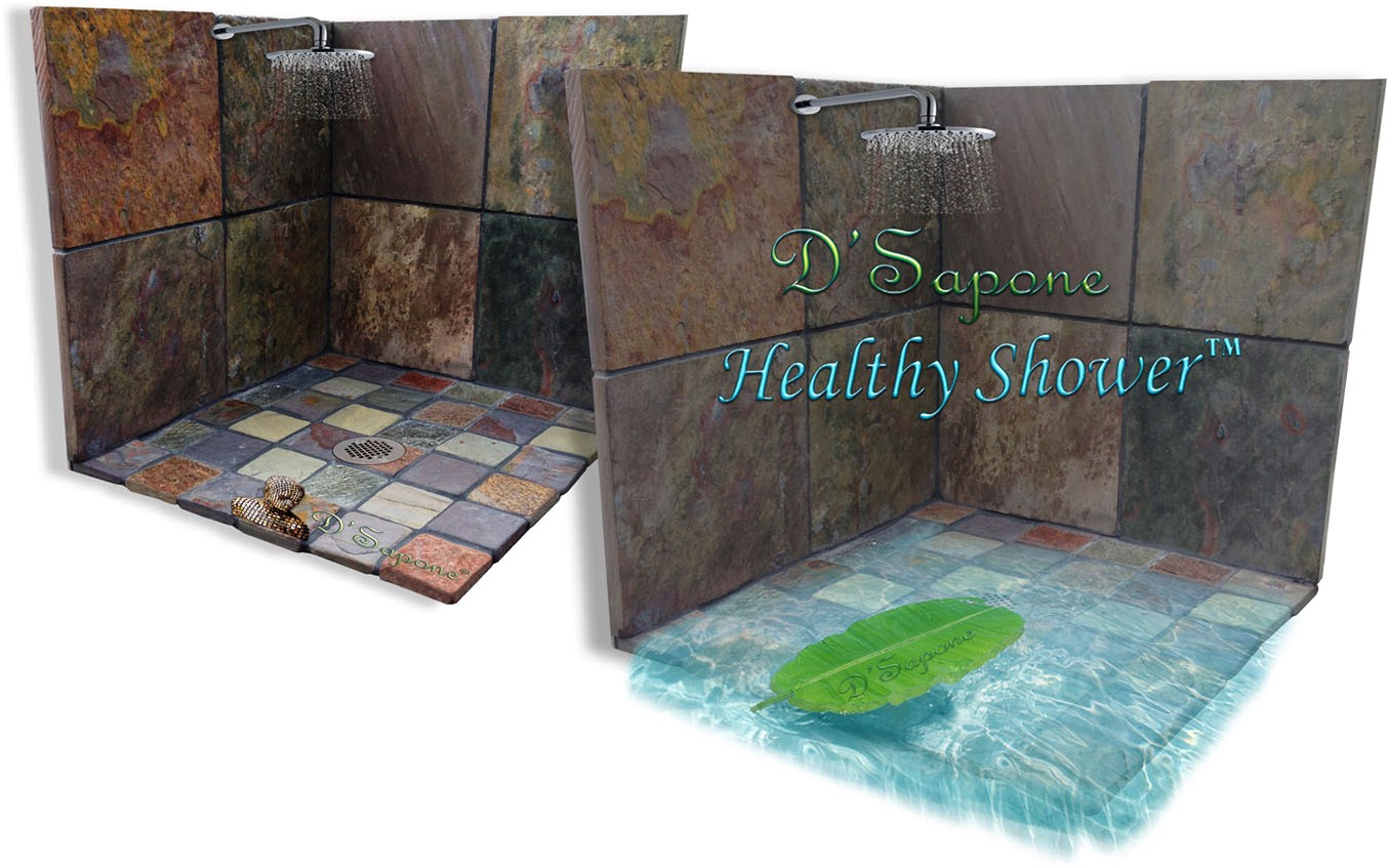 To Spare The Perfection Of Your Slate Shower Floor, Cleaning And Sealing  The Surface With Quality Products Is To A Great Degree Important.