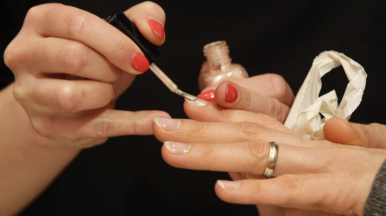 The Problematic Politics of Halal Nail Polish: or how pseudoscience ...
