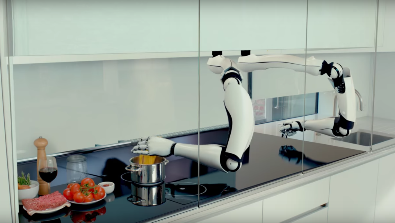 Who Are Moley Robotics and Why We Will Change Your Future