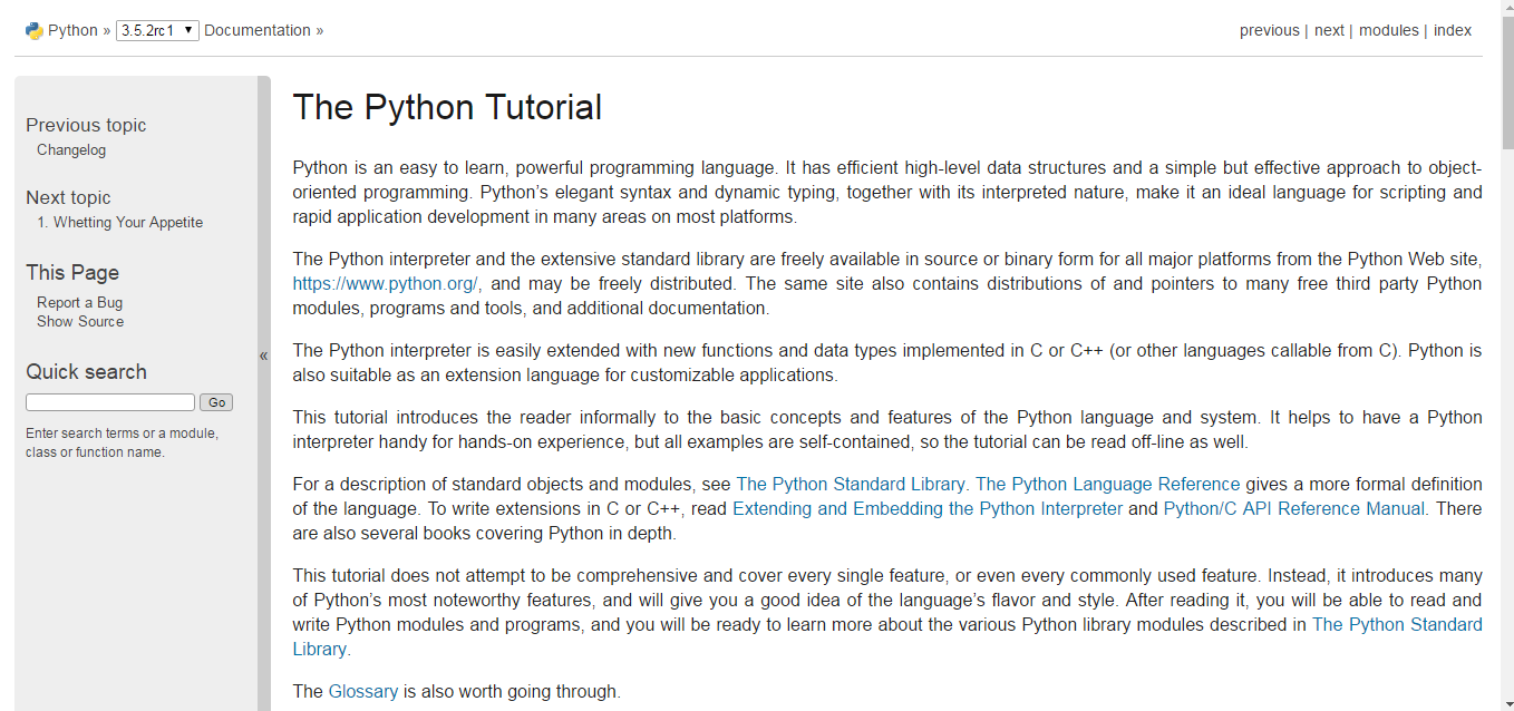 10 resources to learn python 3 paddy lock medium baditri Gallery
