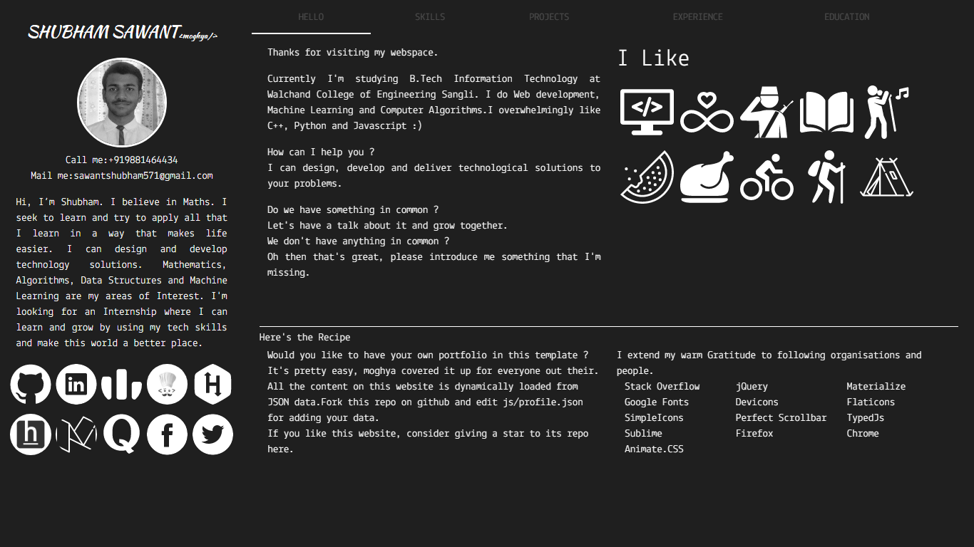 Awesome Python Web Template Pictures Inspiration - Examples ...
