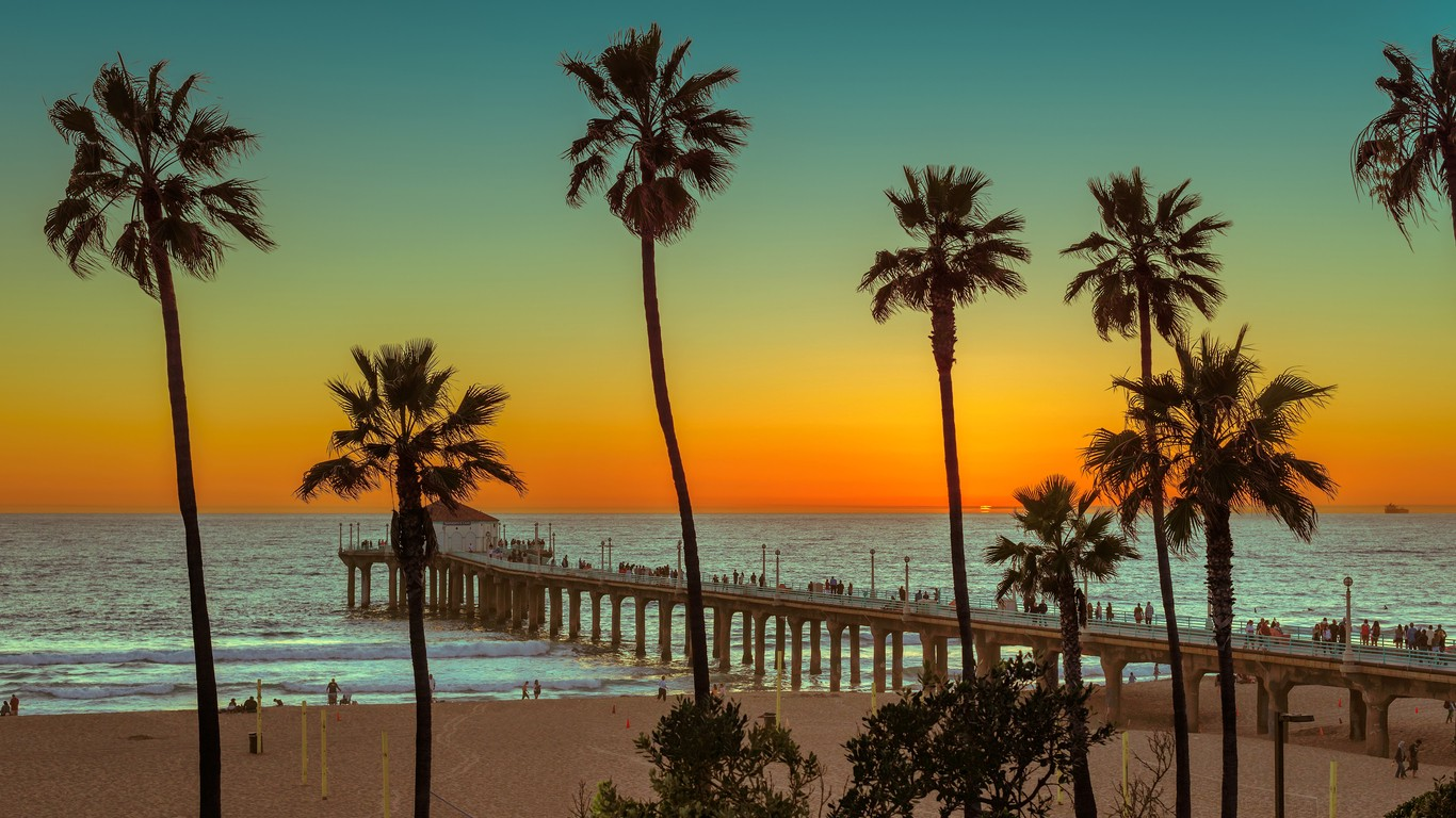 best fall vacation trips in southern california – jin linh – medium