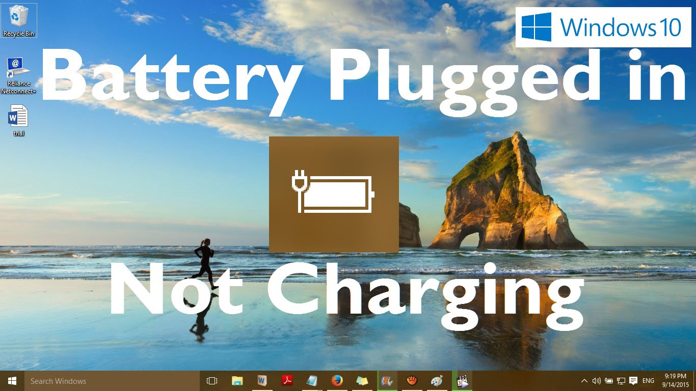 computer is not charging how can i fix it elly jhon medium