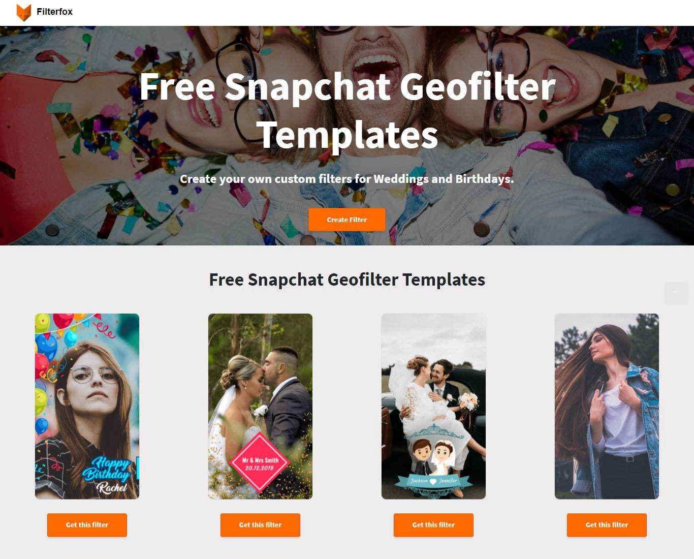 how to get free geofilters on snapchat filterfox medium