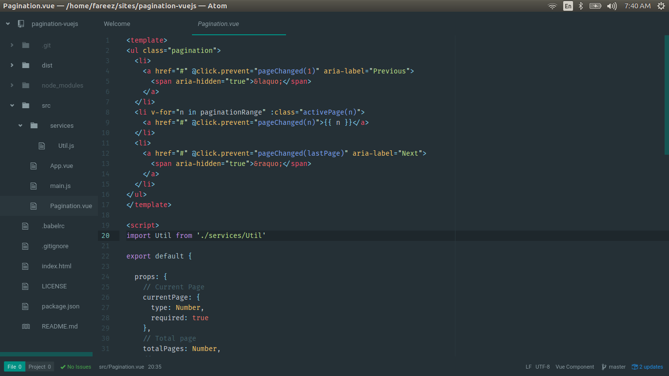 Why I moved from Sublime Text to Atom – Fareez Ahamed – Medium