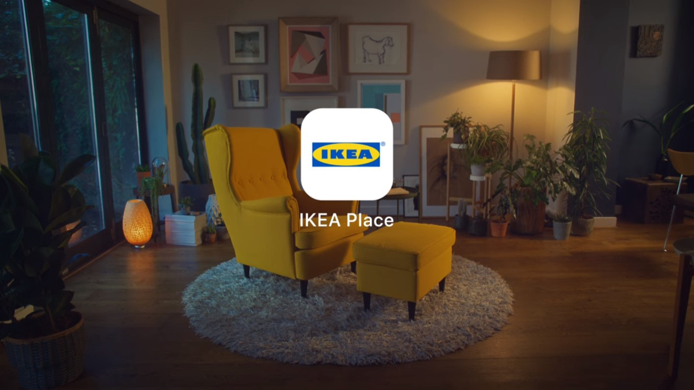 How Much Does It Cost To Build An Augmented Reality App Like Ikea Place