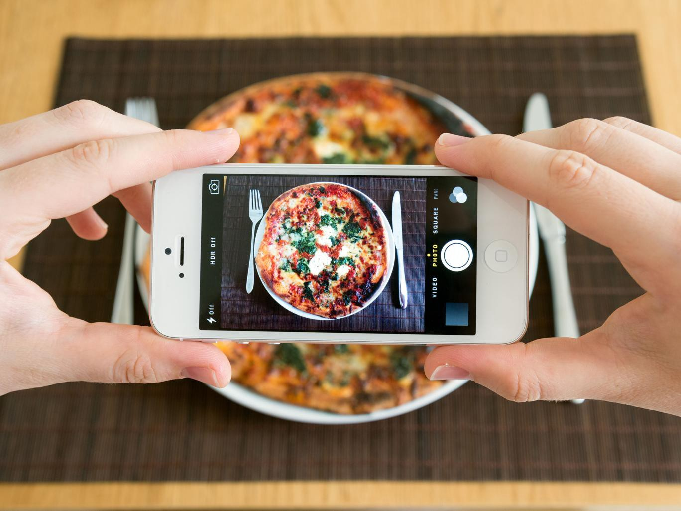 How to make online recipe videos on your smartphone forumfinder Choice Image