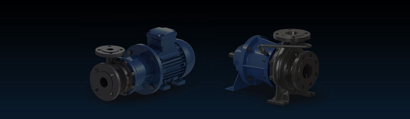 Industrial IoT Solutions for centrifugal pump problems