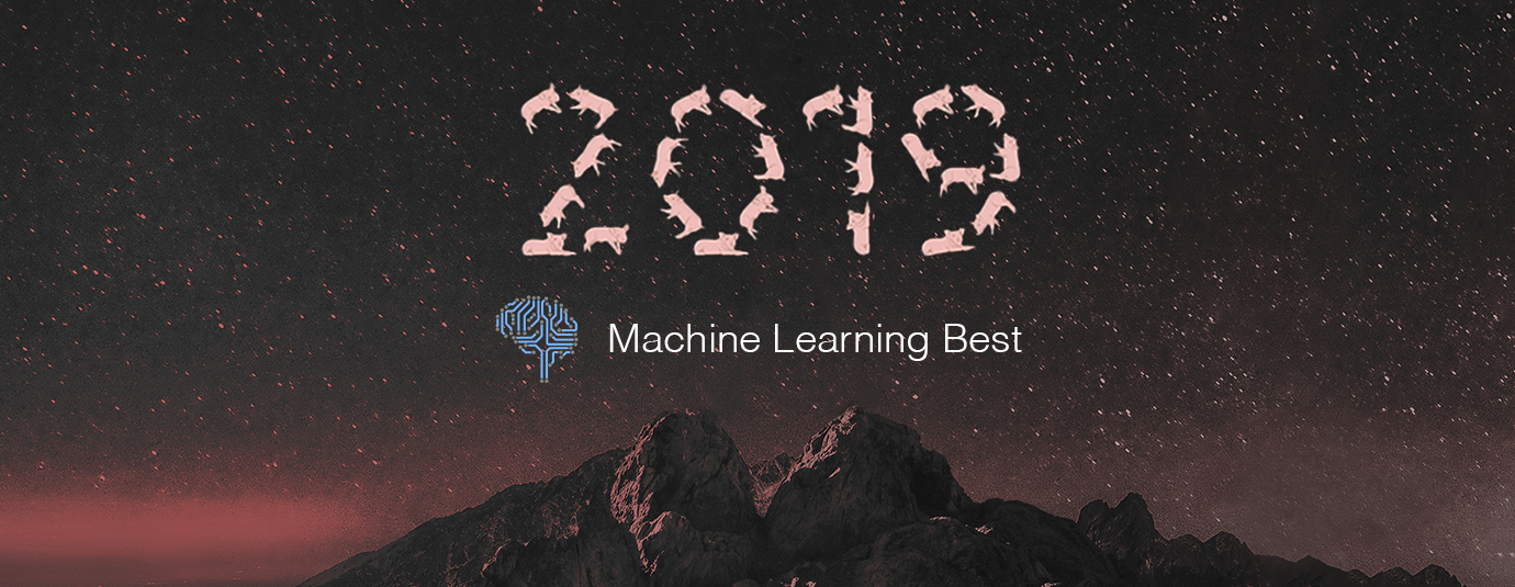 learn machine learning from top 50 articles for the past year v 2019