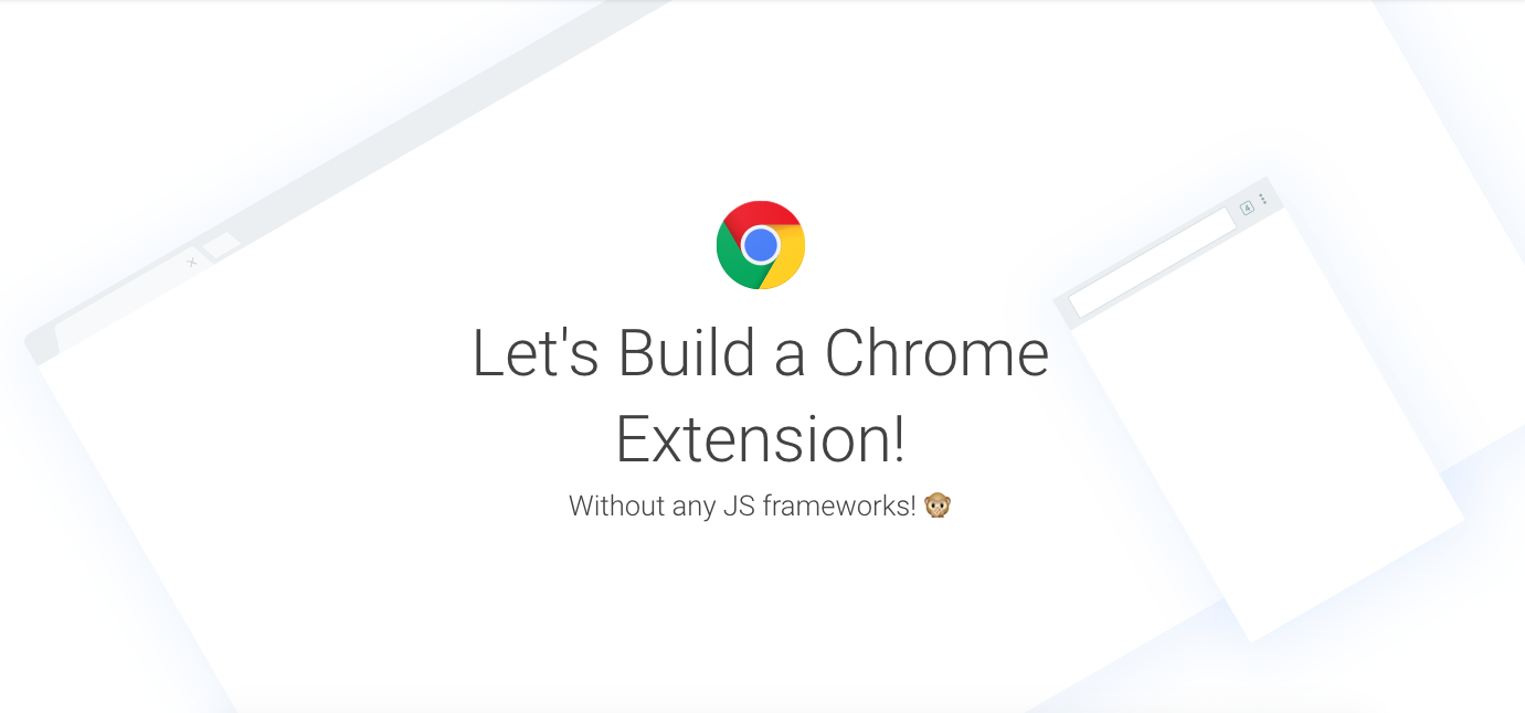 adding extensions to chrome