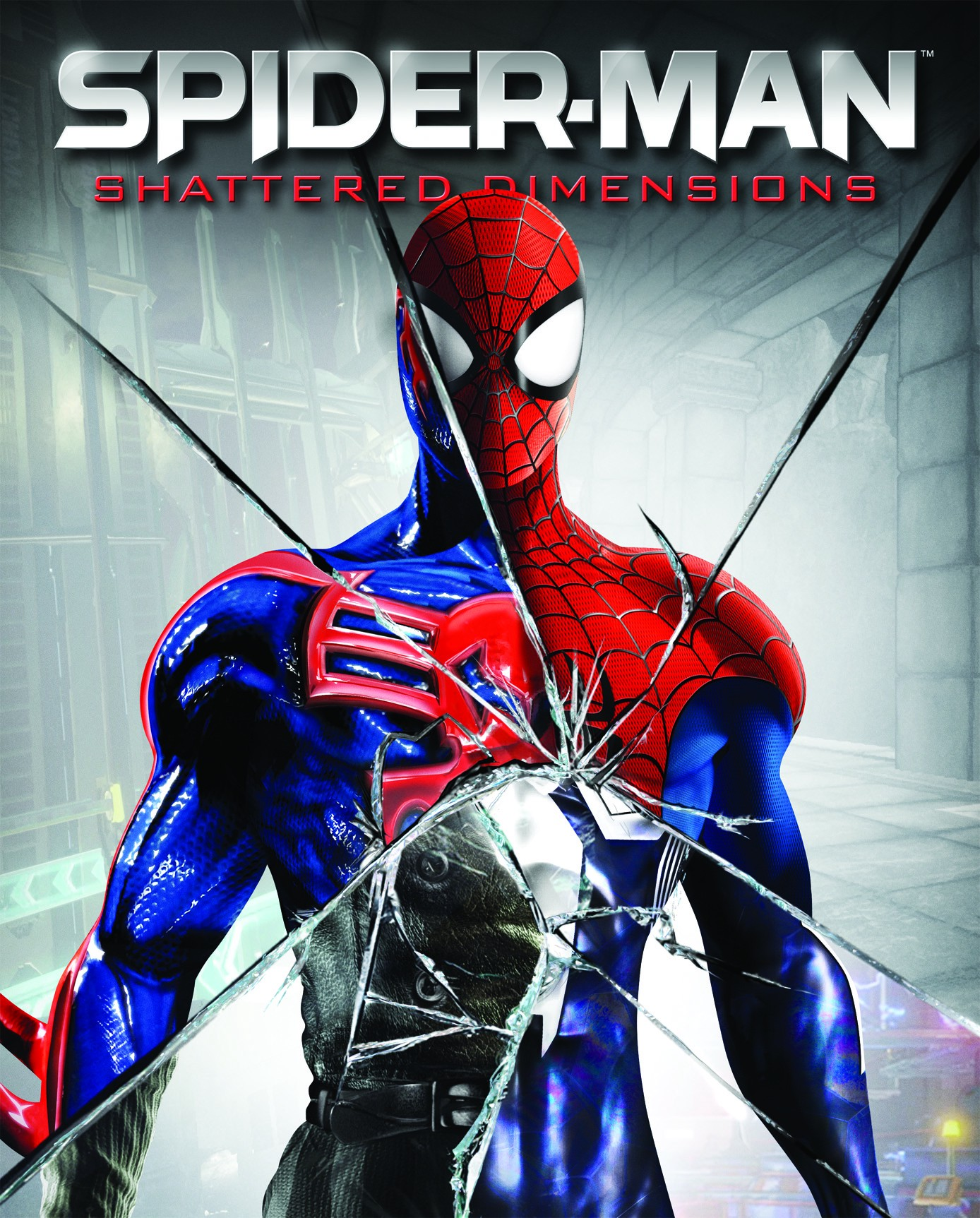 Spider man shattered dimensions free download full crack | fully.