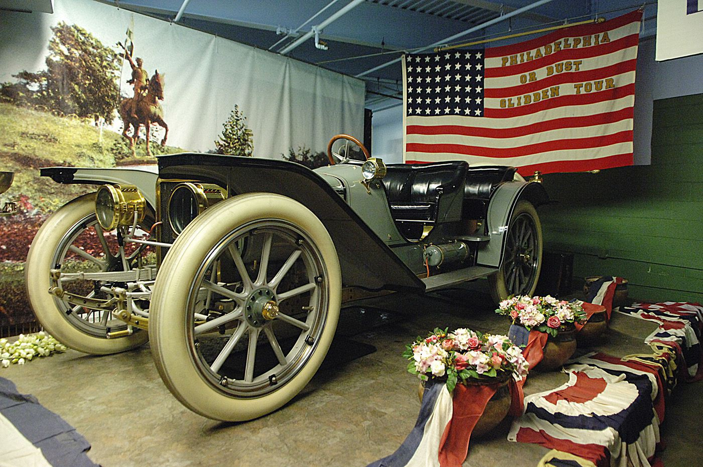 Welcome to hot rod heaven – Northeast Times
