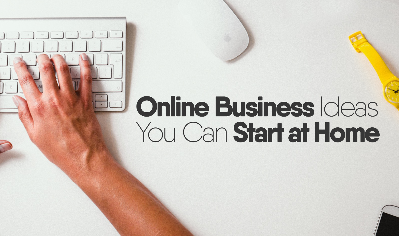 Carl Kruse | 3 Online Business Ideas That Could Make You Rich
