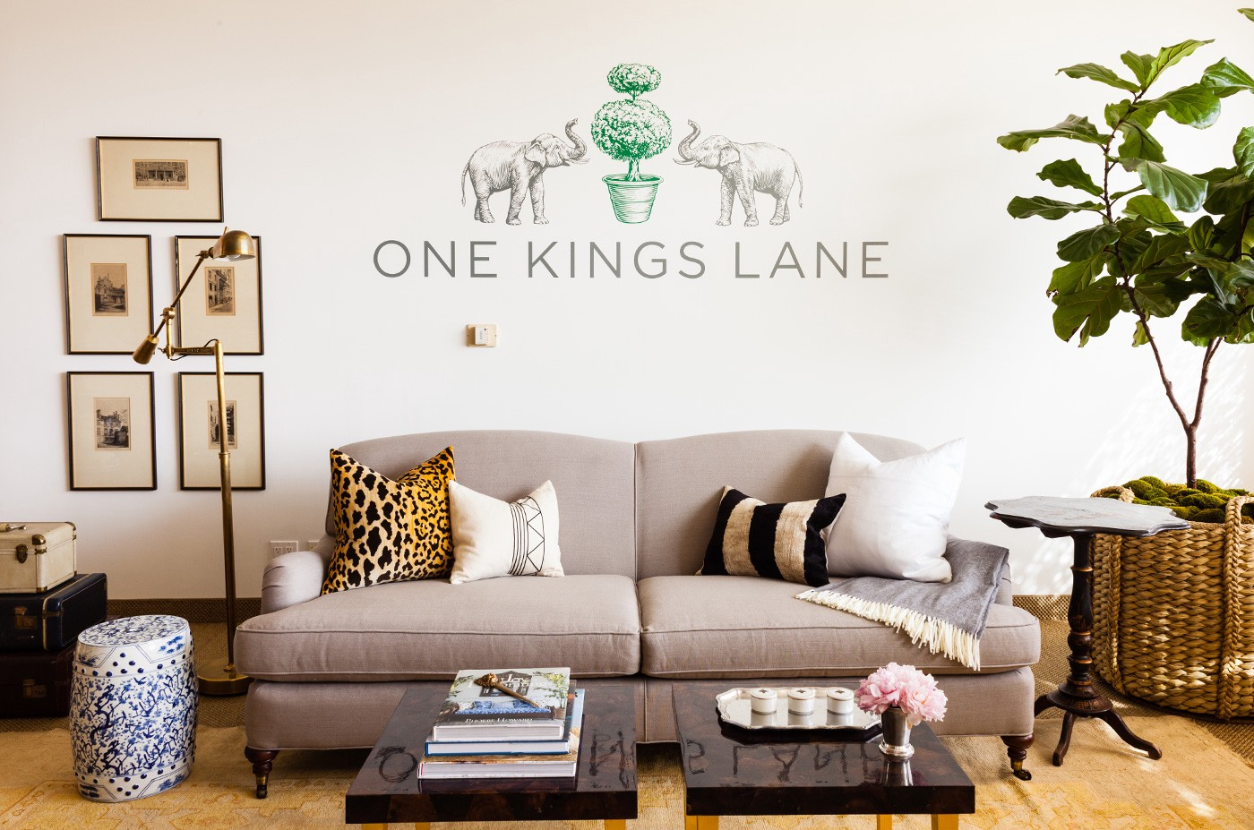 Bed Bath Beyond Acquires One Kings Lane