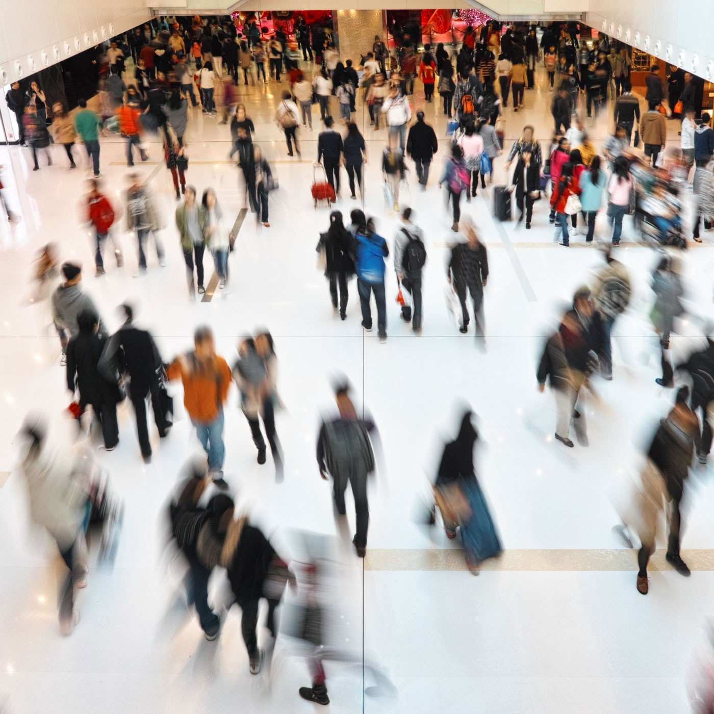 5 Ways a Guard Tour System Helps Mall Security on Christmas Eve