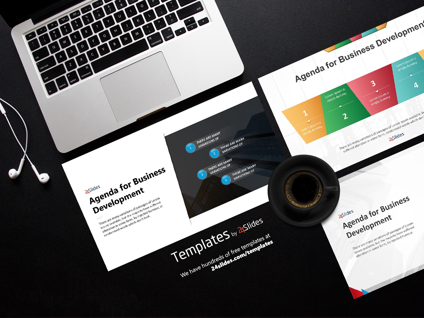 Business development agenda presentation template free download accmission Gallery