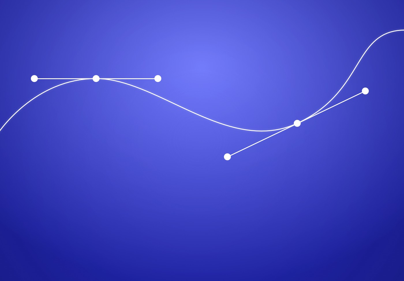 Drawing Smooth Curved Lines In Photo : Mastering the bezier curve in sketch u app medium