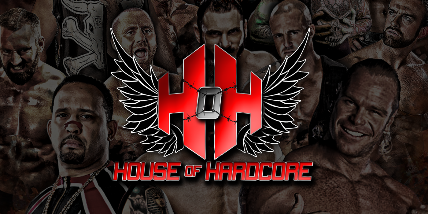 We Re Hardcore We Re Hardcore House Of Hardcore 35 Airs Live Only