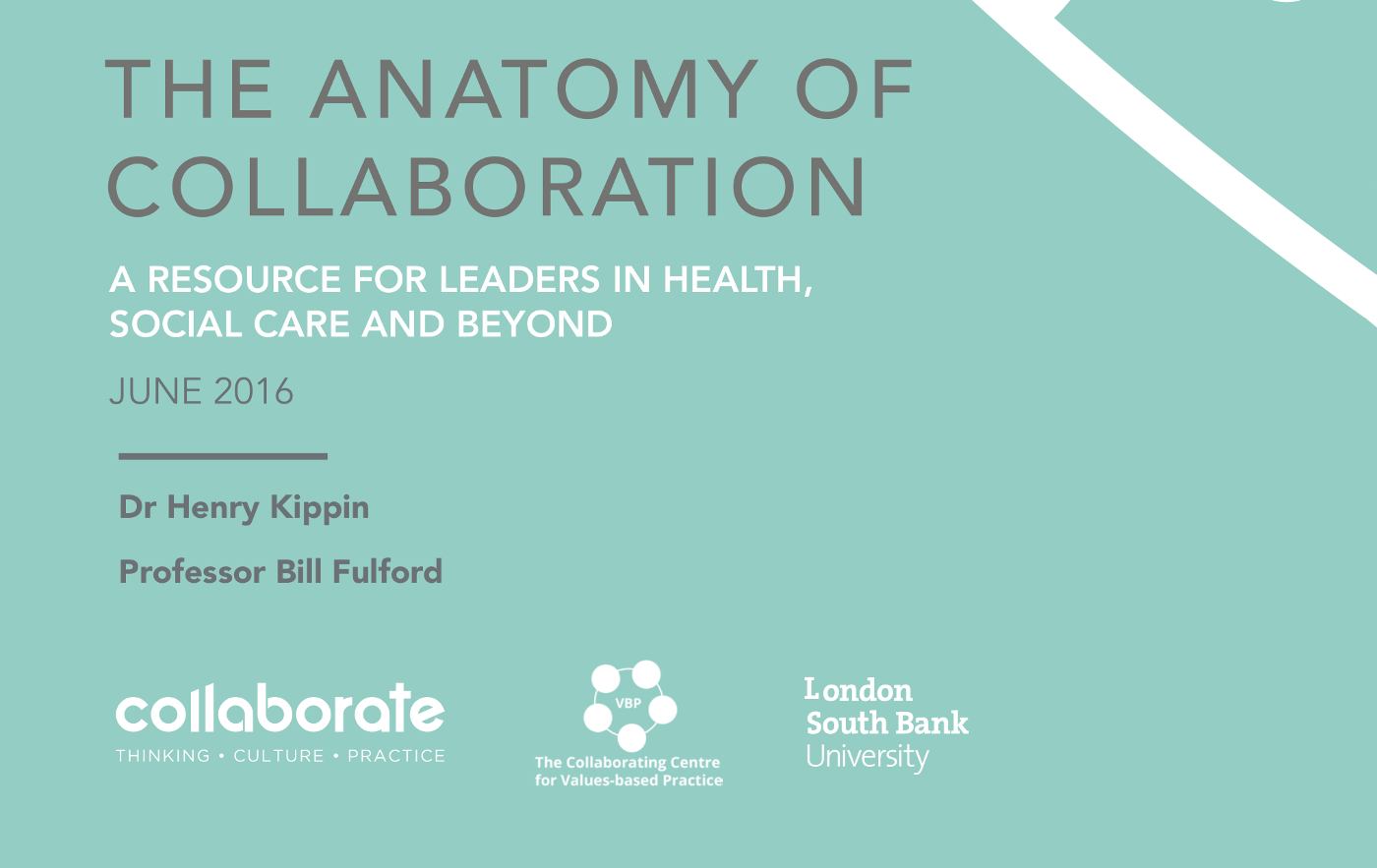 The Anatomy of Collaboration – Collaborate