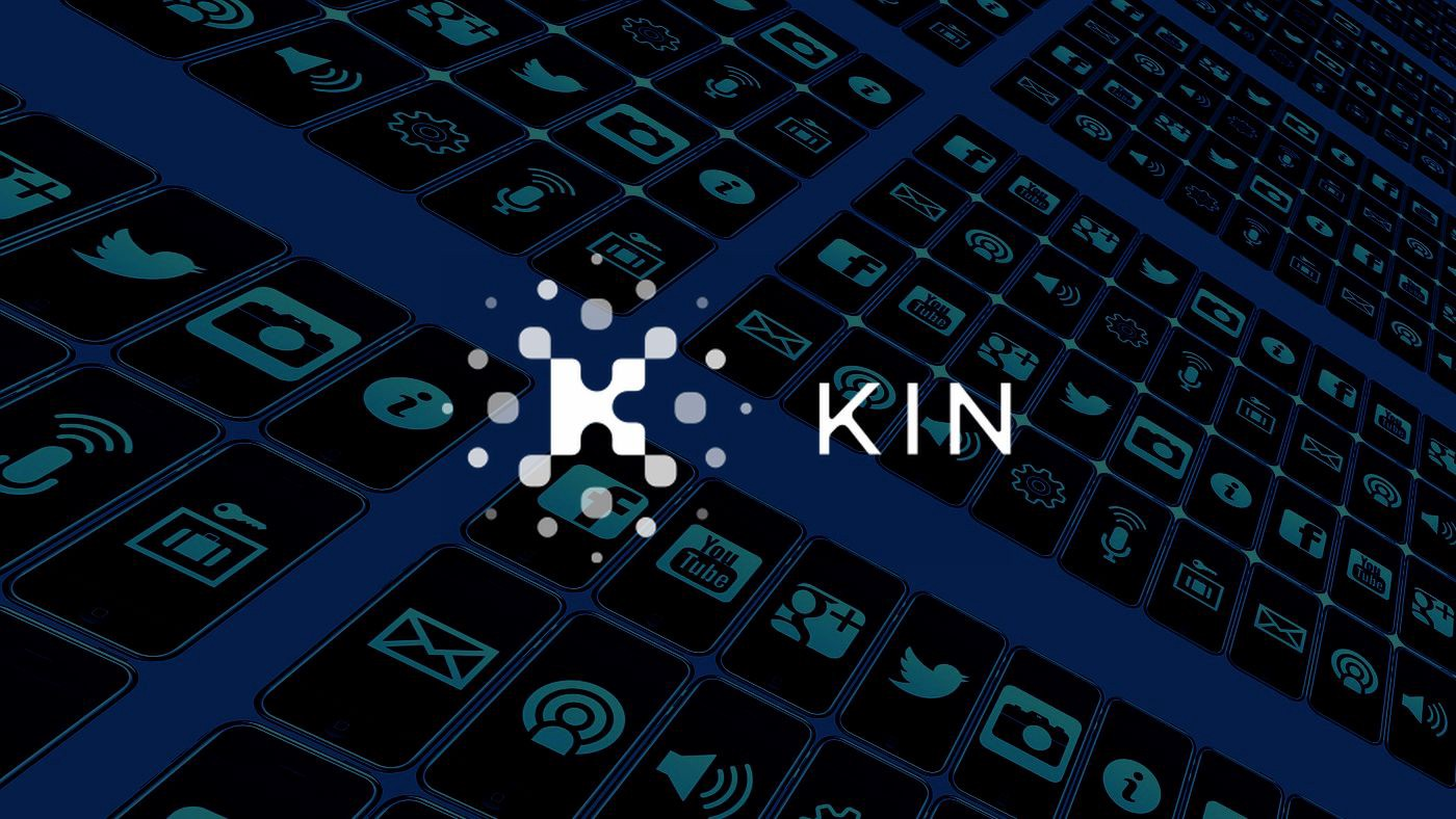 A blueprint for crypto mass adoption the token as a service how kin will use infrastructure incentives and a platform of millions to spark the worlds first real digital economy malvernweather Image collections