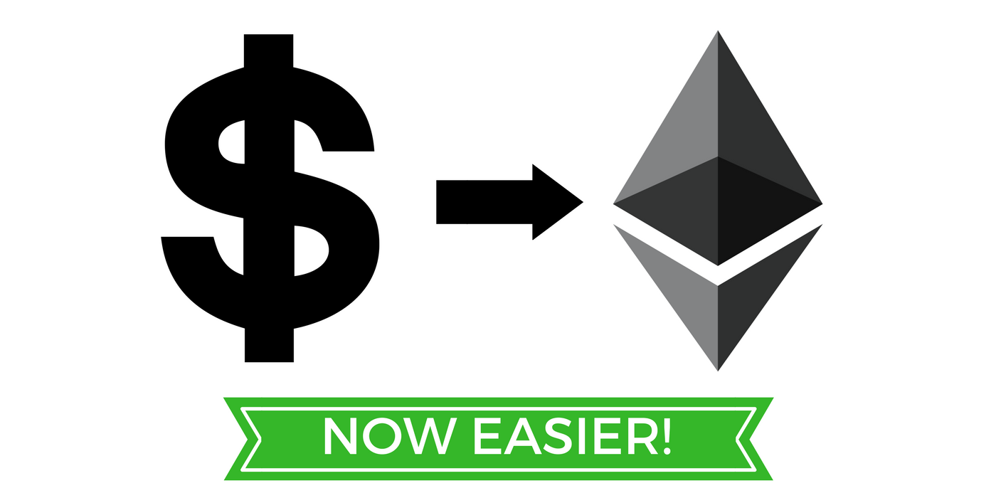 Here's The Easiest Way To Buy Ether In Usd (even If You Live In New York)