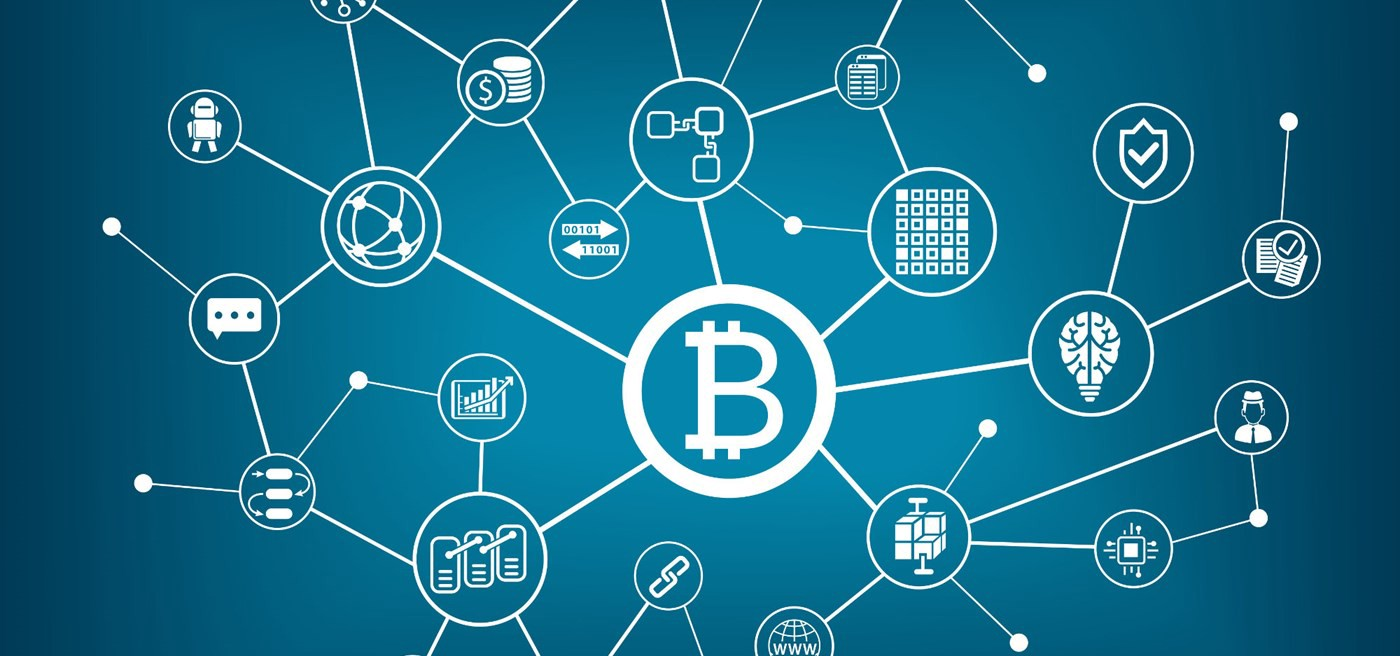 Can blockchain serve business, people and the planet? | World Economic Forum