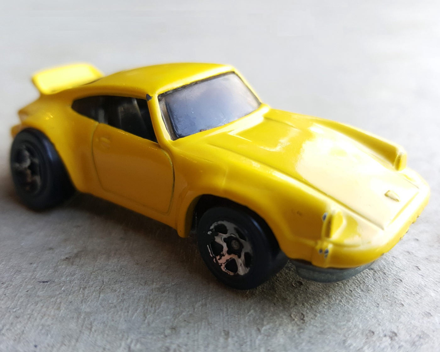 Lesson from a 1974 Hot Wheels Car – Lessons from Ordinary – Medium