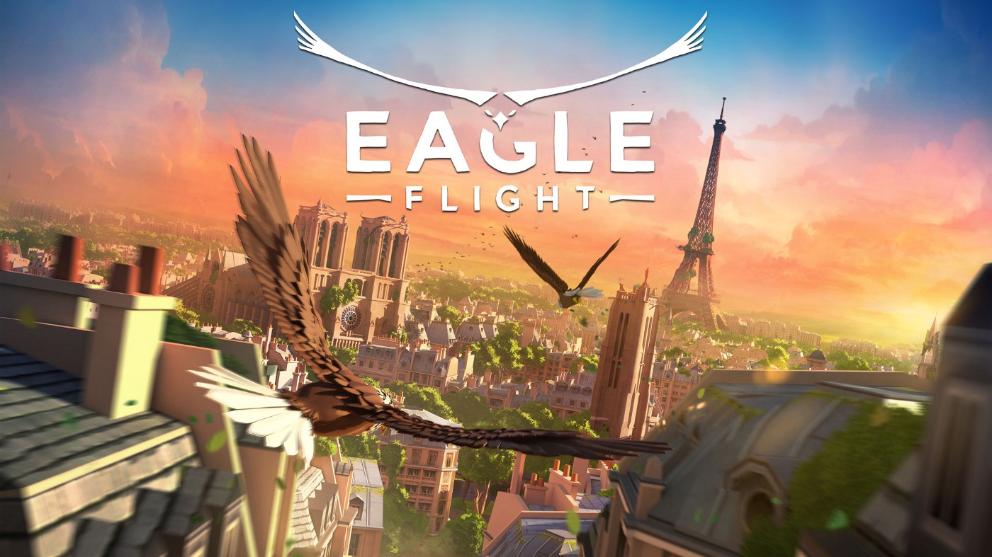 Eagle Flight Arcade