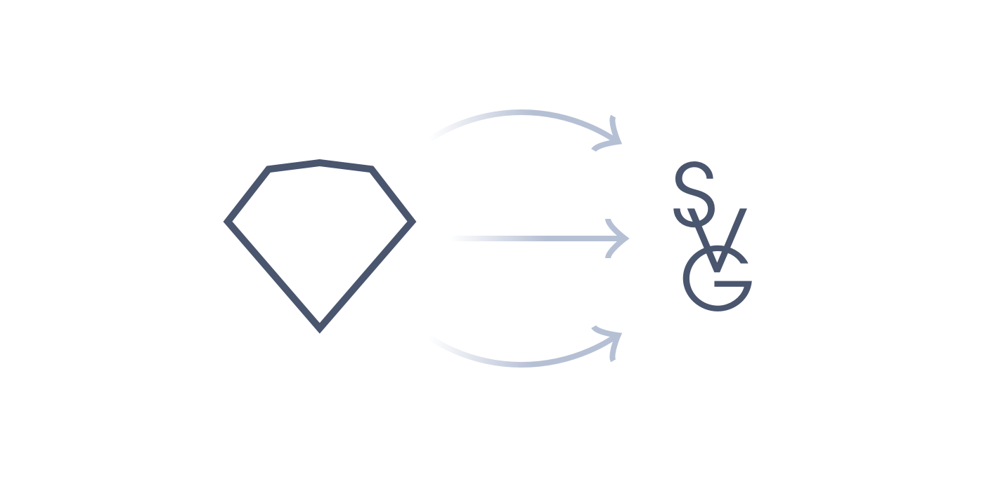 The Best Way to Export an SVG from Sketch – Design + Sketch – Medium