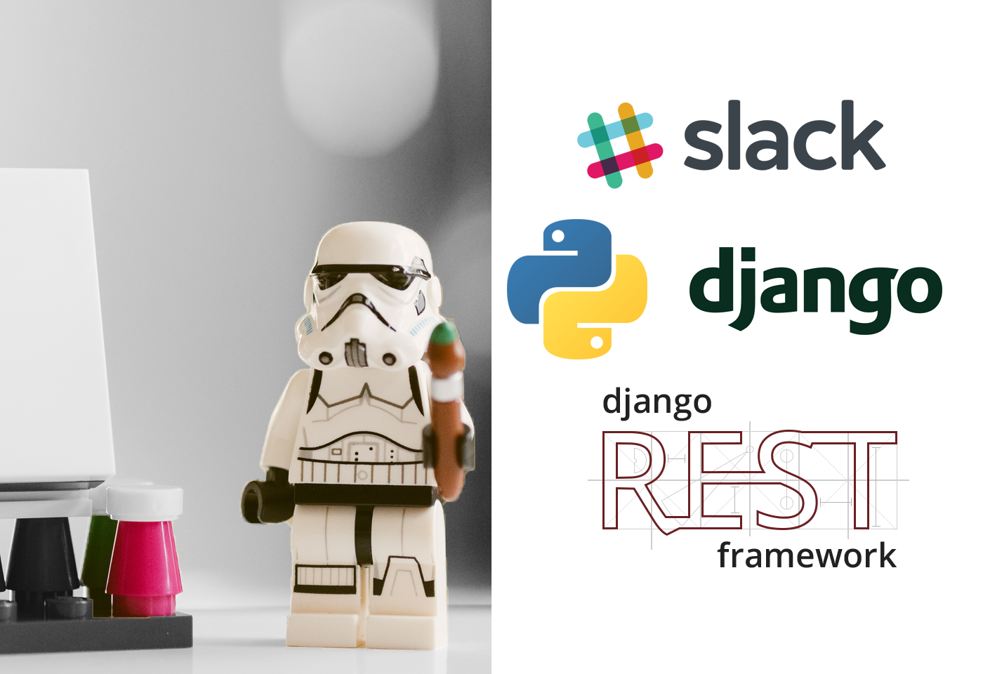How to build a slack bot with python using slack events api how to build a slack bot with python using slack events api django under 20 minute code included baditri Images