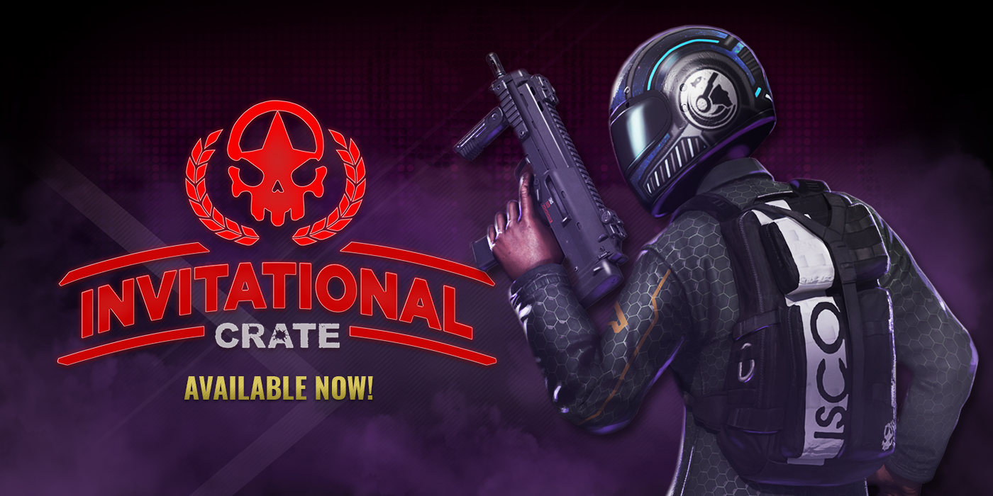 The H1Z1 Invitational is returning to TwitchCon this October, and once again, Daybreak Games is offering an Invitational Crate filled to the brim with ...