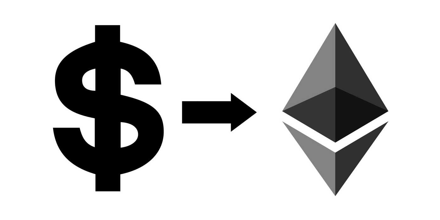 [updated] Here's How To Buy Ether With Usd (even If You Live In New York)