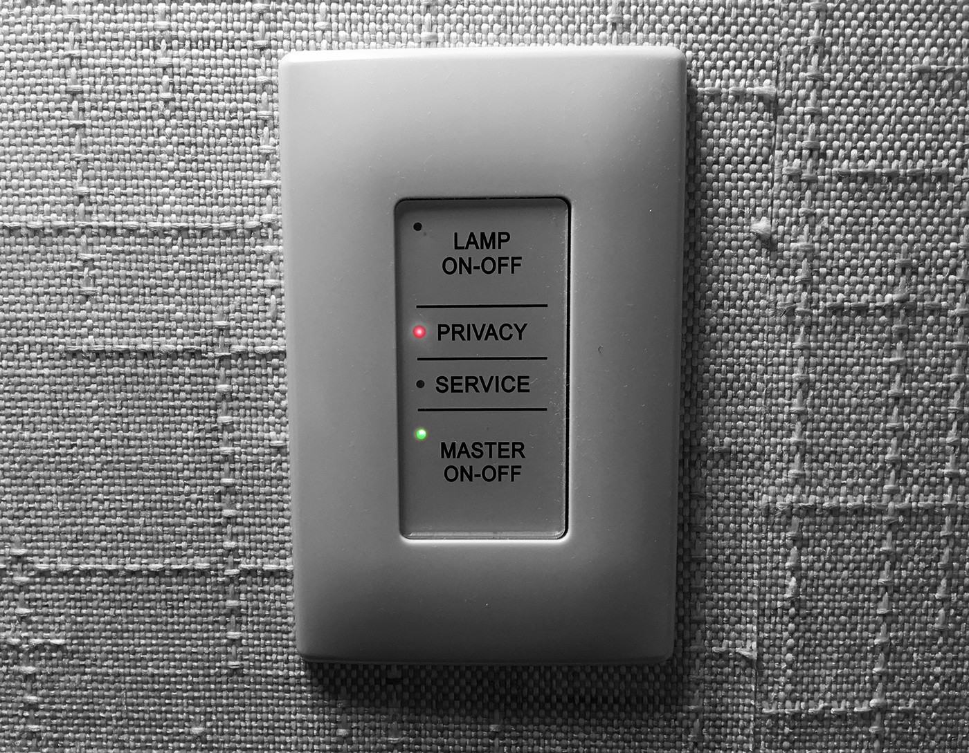 Forget what you know about light switches – Michael McWatters – Medium