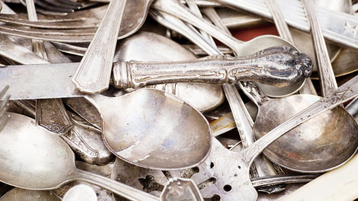 ... get good value for your silverware by connecting with proven silver flatware collectors. You are in luck as it is sterling silver that is much more ... & Do not settle for less while selling your sterling silver flatware